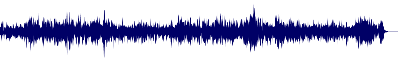 waveform of track #97282