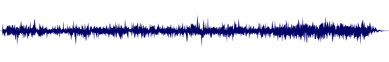 waveform of track #97284