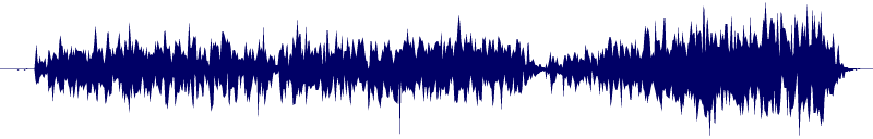 waveform of track #97285