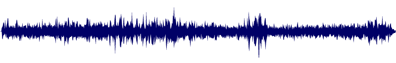 waveform of track #97287