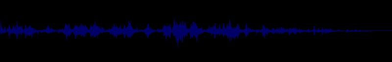 waveform of track #97289