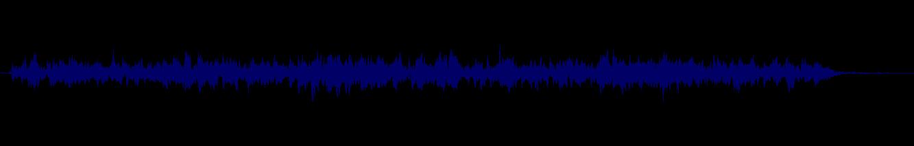 waveform of track #97319