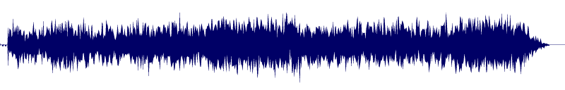 waveform of track #97333