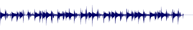 waveform of track #97342