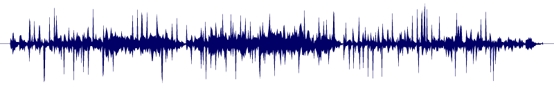 waveform of track #97390