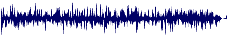 waveform of track #97415