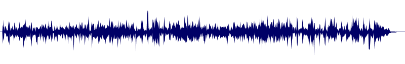 waveform of track #97431