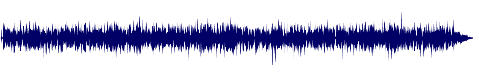 waveform of track #97441