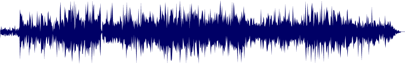 waveform of track #97452