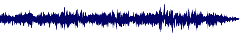 waveform of track #97512