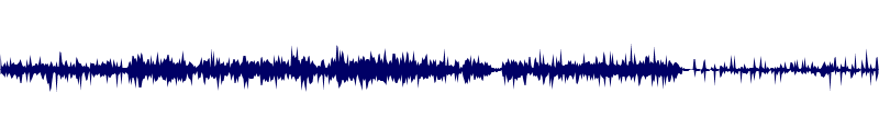 waveform of track #97521