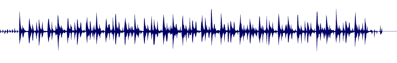 waveform of track #97554