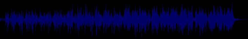 waveform of track #97557