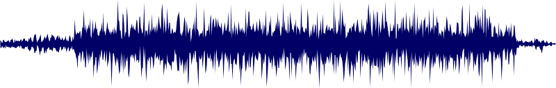 waveform of track #97587
