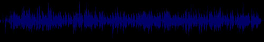 waveform of track #97592