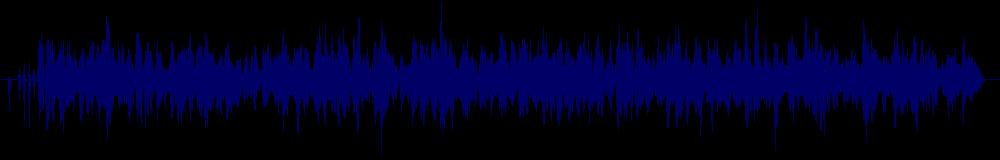 waveform of track #97602