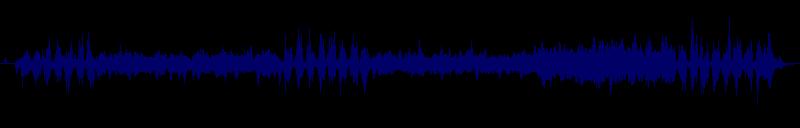 waveform of track #97618