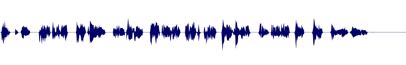 waveform of track #97619