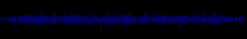 waveform of track #97620