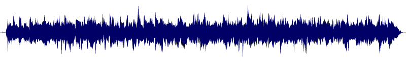 waveform of track #97621