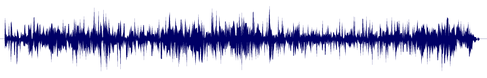 waveform of track #97622