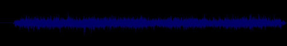 waveform of track #97643