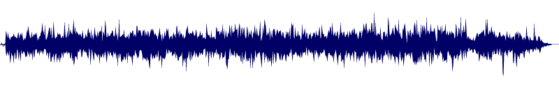 waveform of track #97692