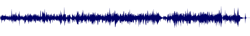waveform of track #97695