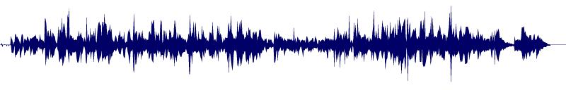 waveform of track #97697