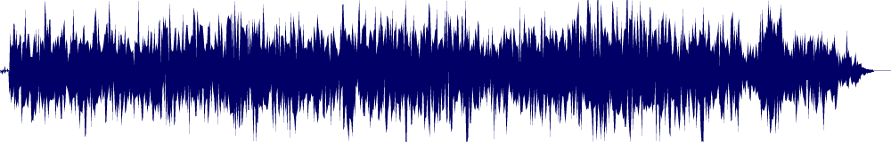 waveform of track #97700