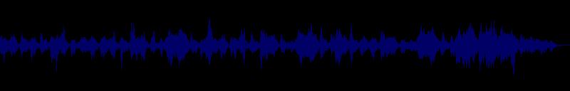 waveform of track #97769