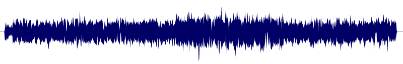 waveform of track #97785