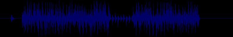 waveform of track #97789