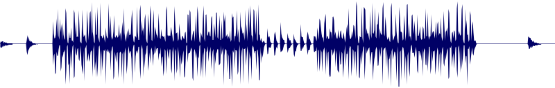waveform of track #97790