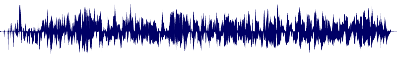 waveform of track #97797