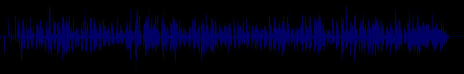 waveform of track #97800