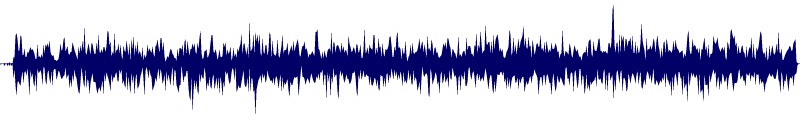 waveform of track #97810