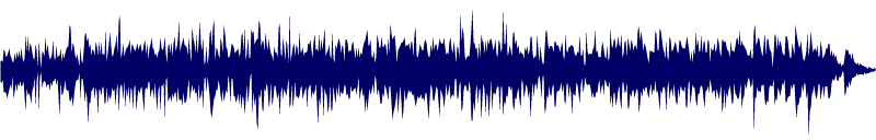 waveform of track #97816