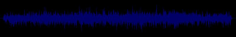 waveform of track #97831
