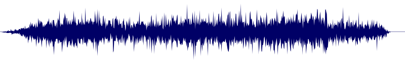 waveform of track #97832