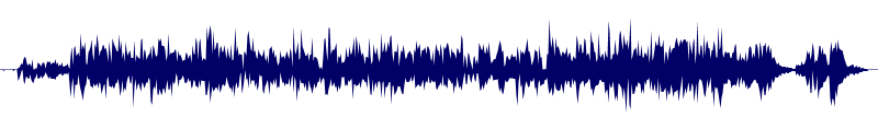 waveform of track #97841
