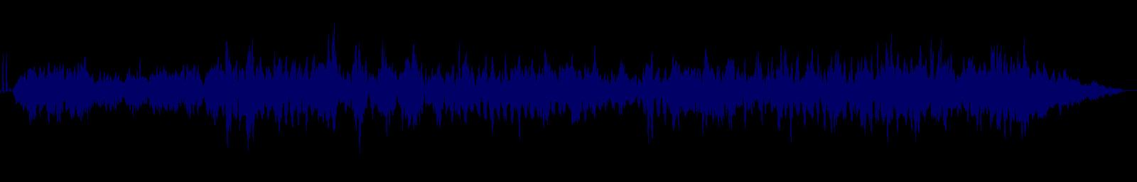 waveform of track #97857