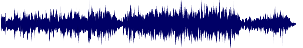 waveform of track #97860