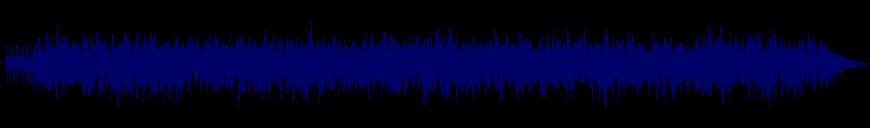 waveform of track #97861