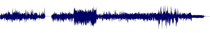 waveform of track #97878