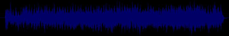 waveform of track #97884
