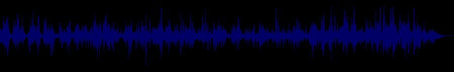 waveform of track #97886