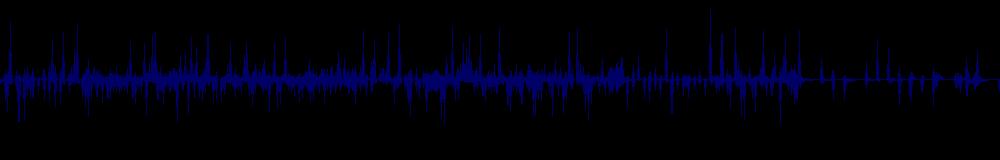 waveform of track #97912
