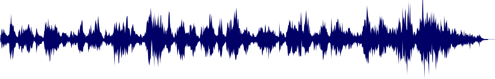 waveform of track #97918