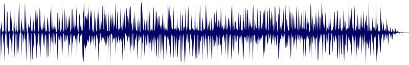 waveform of track #97956